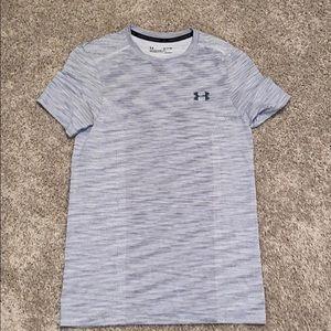 Under Armour Training T-Shirt - Gray